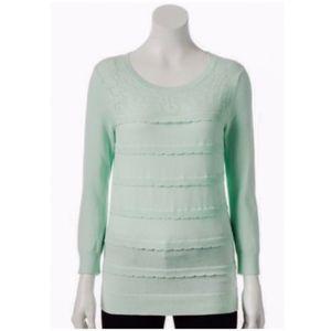 0089381cf Elle Sweaters